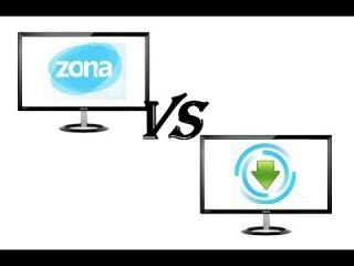 Полезные программы #13:Zona VS Media Get, битва титанов (Программы для скачивания файлов).