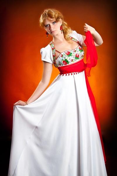 Даша Старушенко, 16 февраля , Павлоград, id45860975