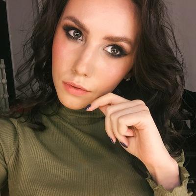 Валерия Власенкова
