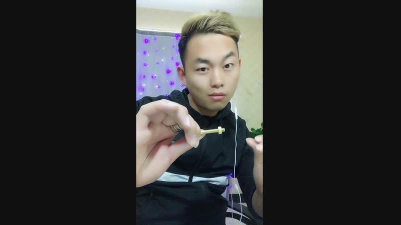 Китайские фокусники 77