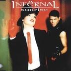 Infernal альбом Sunrise
