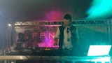 Earmake LIVE on PLLL Music Festival (Dnepr, Ukraine) / Synthwave set