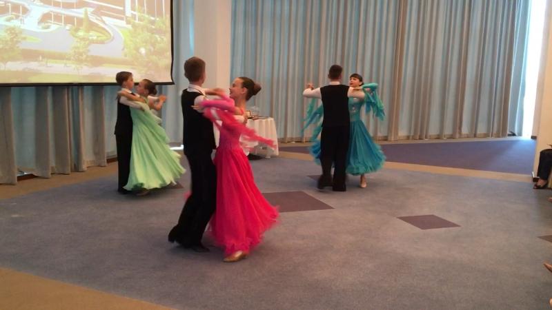 Вальс -свадебная выставка,Гранд-отель,27.05.17г!