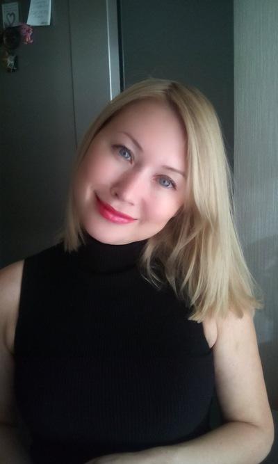 Елена Шаханова