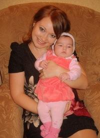 Елена Леванова, 16 марта , Самара, id225112338