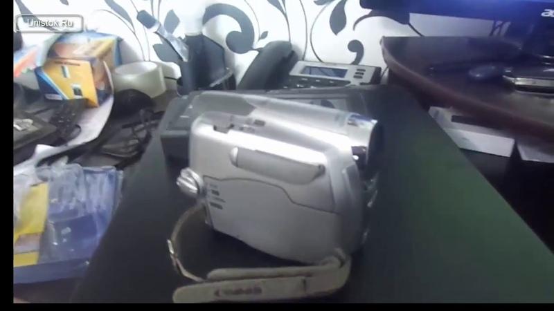Как оцифровать видеокассеты дома