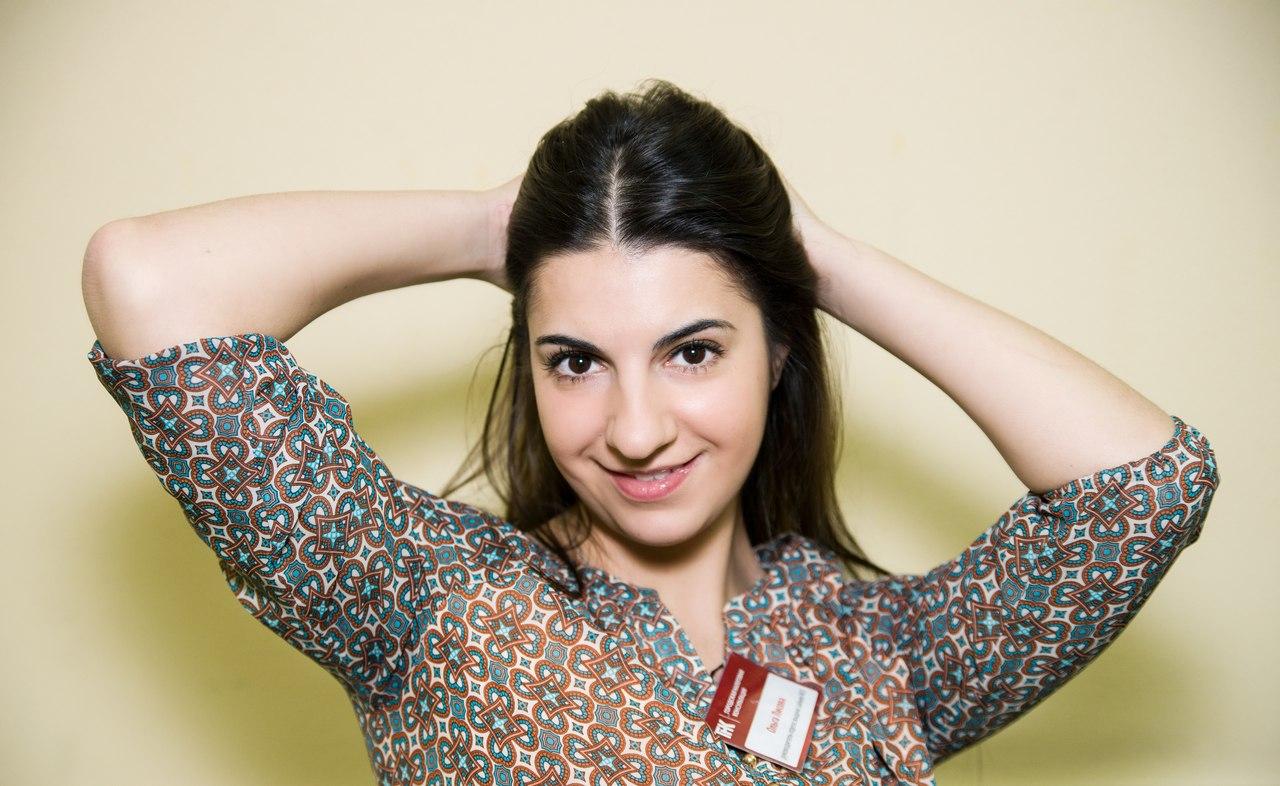 Ольга Лисова, Ижевск - фото №3
