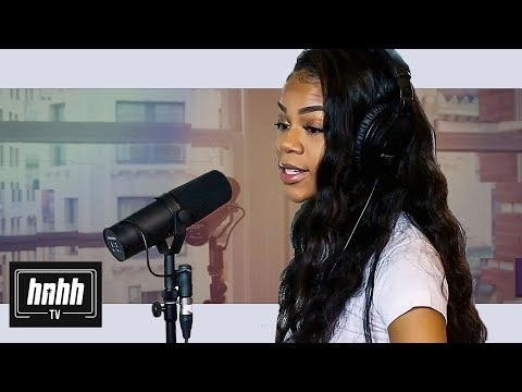 Molly Brazy HNHH Freestyle Sessions Episode 014