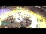 Dragon Nest PvP Крестоносец vs Бомбардир
