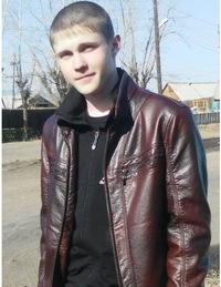 Степан Селиванов, 29 июля 1997, Улан-Удэ, id202447318