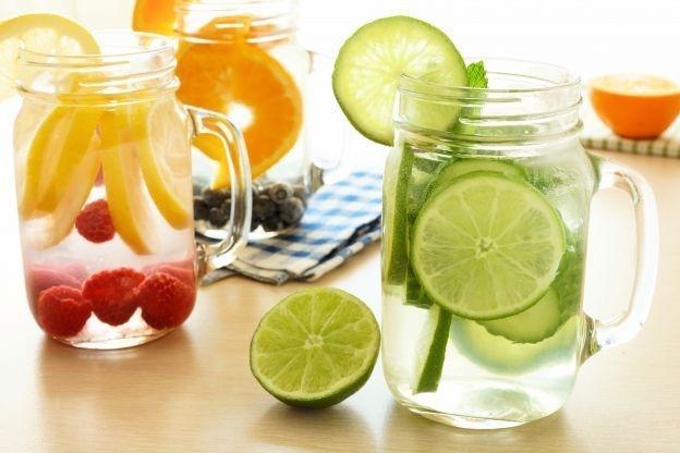 Подавляющие аппетит напитки: 7 рецептов для стройного тела