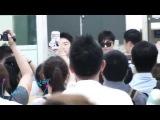 [직캠] Leeminho / 07.16 Gimpo Airport by LUCK2.은빛아이