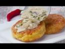 Котлеты с рисом и картофелем | Больше рецептов в группе Кулинарные Рецепты