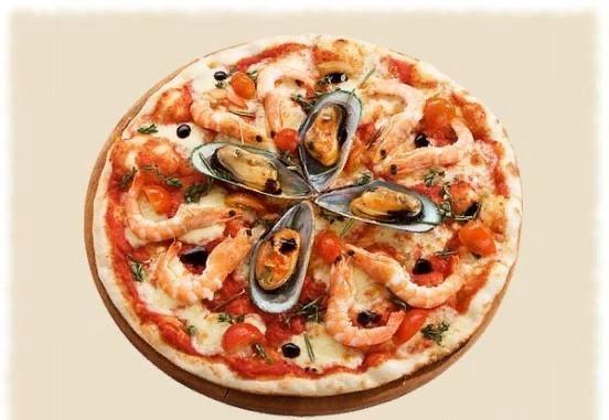 Ароматная домашняя пицца с морепродуктами: рецепт, который под силу каждому Итальянская кухня на сегодняшний день является весьма популярной во многих ресторанах. При этом большая часть блюд