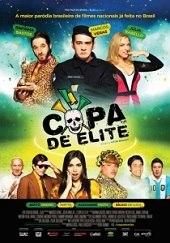 Copa de Elite (2014) - Subtitulada