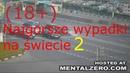 Najgorsze wypadki na świecie 18 cz 2