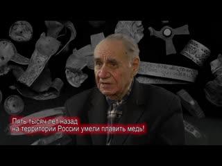 Мир глазами детей - интервью с Владимиром ЕДОВИНЫМ