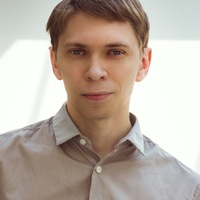 Alexey Sarantsev