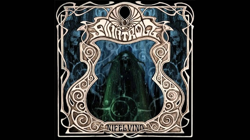 Finntroll-Nifelvind Full Album