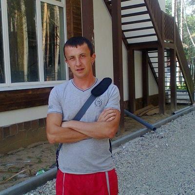 Ваня Зубака, 17 июня , Мурманск, id102431237