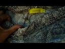 Трикотажная юбка для женщины 078W3301 ФАБЕРЛИК