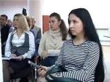 Сюжет о Ярмарке вакансий 8.11.2013 г. в программе