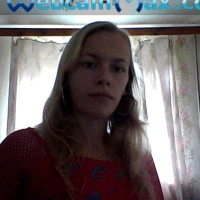 Ольга Гурецкая, 28 августа 1991, Минск, id188843393