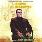 Ennio Morricone альбом Gente di rispetto