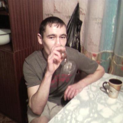 Андреи Генц, 11 января 1985, Красноярск, id199493561