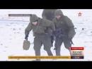 Призывники разносят в щепки мишени на нижегородском полигоне: кадры учений