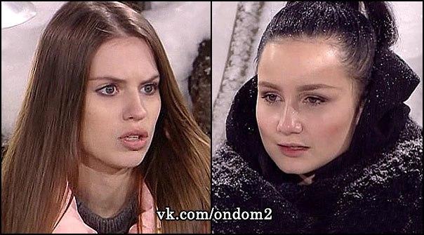 Саша Артёмова оседлала и побила Лизу Манулик + видео будущих эфиров.