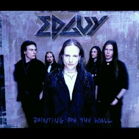 Edguy альбом Painting on the Wall EP