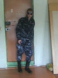 Денис Андреевич, 17 октября 1994, Рубцовск, id206300748