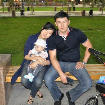 Айгерим Сатбаева, 3 сентября , Киев, id218518621