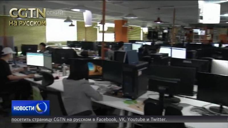 Китайские разработчики доминируют на южнокорейском рынке мобильных игр