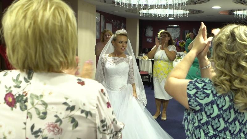 Свадьба Владлены и Дмитрия