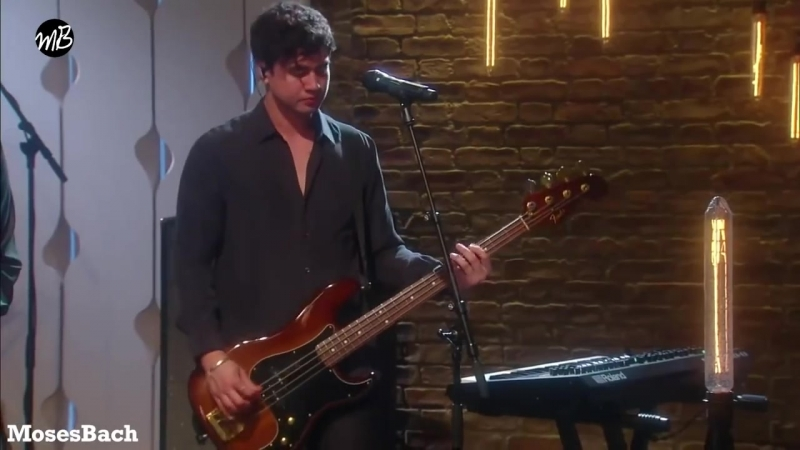 5 Seconds Of Summer (5SOS) perform Youngblood LIVE on Zoe Ball Sunday Show 17 Ju