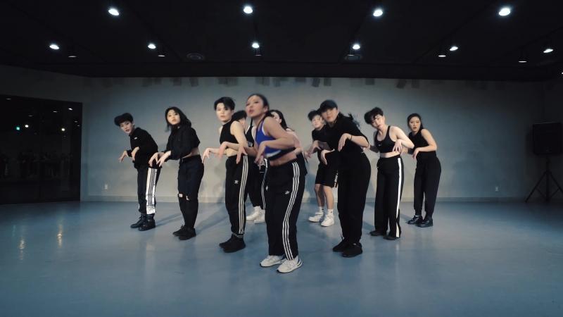 Timmy Trumpet Savage - Deja Vu (Henry Fong Remix) _⁄ LIGI Choreography.