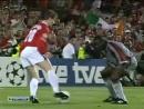 Финал Лиги Чемпионов 1999. Манчестер Юнайтед 2-1 Бавария