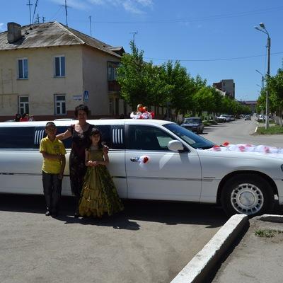 Инсар Самарбаев, 18 октября , Сибай, id182970835