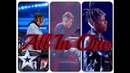 Winner of Britain's got Talent 2017 - Tokio Myers - Full Performances