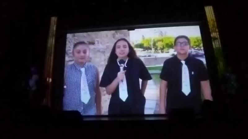 кадры фильма из Греции
