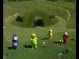Viking Teletubbies