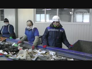 Один день с... Кто и как делает Ульяновск чистым