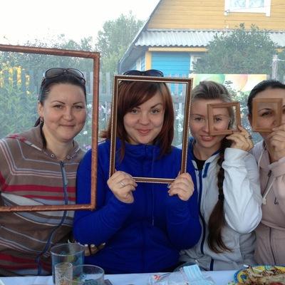Татьяна Мясникова, 1 декабря , Вологда, id22931185