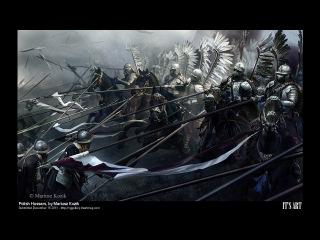 Ogniem i mieczem - Hej, sokoły Огнем и мечом.