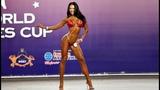 2014 WORLD LADIES CUP - Ксения Шевелёва Xenia Sheveleva