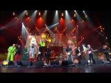 Стас Намин и Группа ЦВЕТЫ + отЗвуки Му и хор - Рано прощаться - Власть цветов - Live 2012-2013