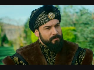 султан Moego cerdца 24 серия