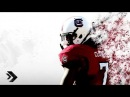 South Carolina Football 2013